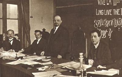 primer congreso