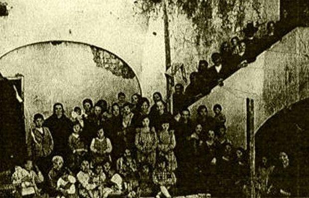 Congregación evangélica de IbahernandoC
