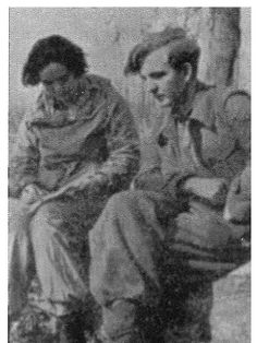 Lise Lindbaeck y Hordahl Grieg