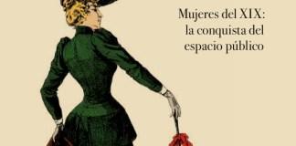 Señoras fuera de casa portada de Raquel Sánchez