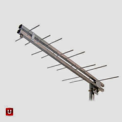 Como ajustar a antena da TV para receber o sinal digital