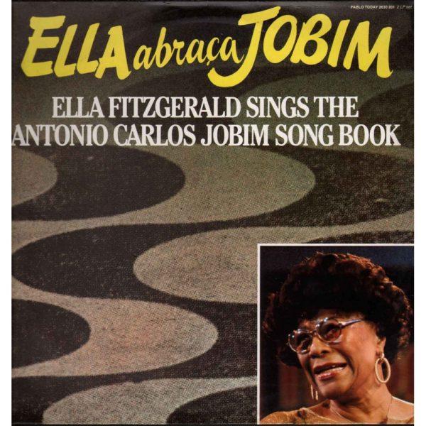 Programa: Ella Abraça Jobim. Entrevista com a cantora Soayan