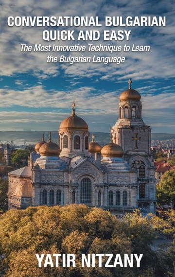 9. CONVERSATIONAL BULGARIAN QUICK AND EASY