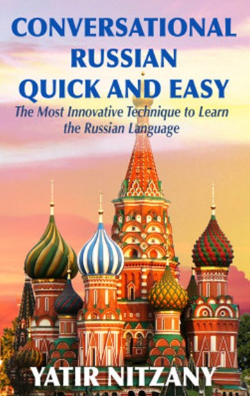8. CONVERSATIONAL RUSSIAN QUICK AND EASY