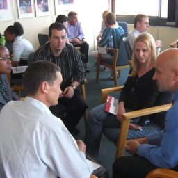 "<span class=""entry-title-primary"">Focus Group Café</span> <span class=""entry-subtitle"">An improvement on traditional focus groups?</span>"