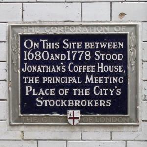 Jonathan's Coffeehouse