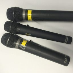 "<span class=""entry-title-primary"">Knowledge Café: Microphones</span> <span class=""entry-subtitle"">Avoid the use of microphones if possible</span>"