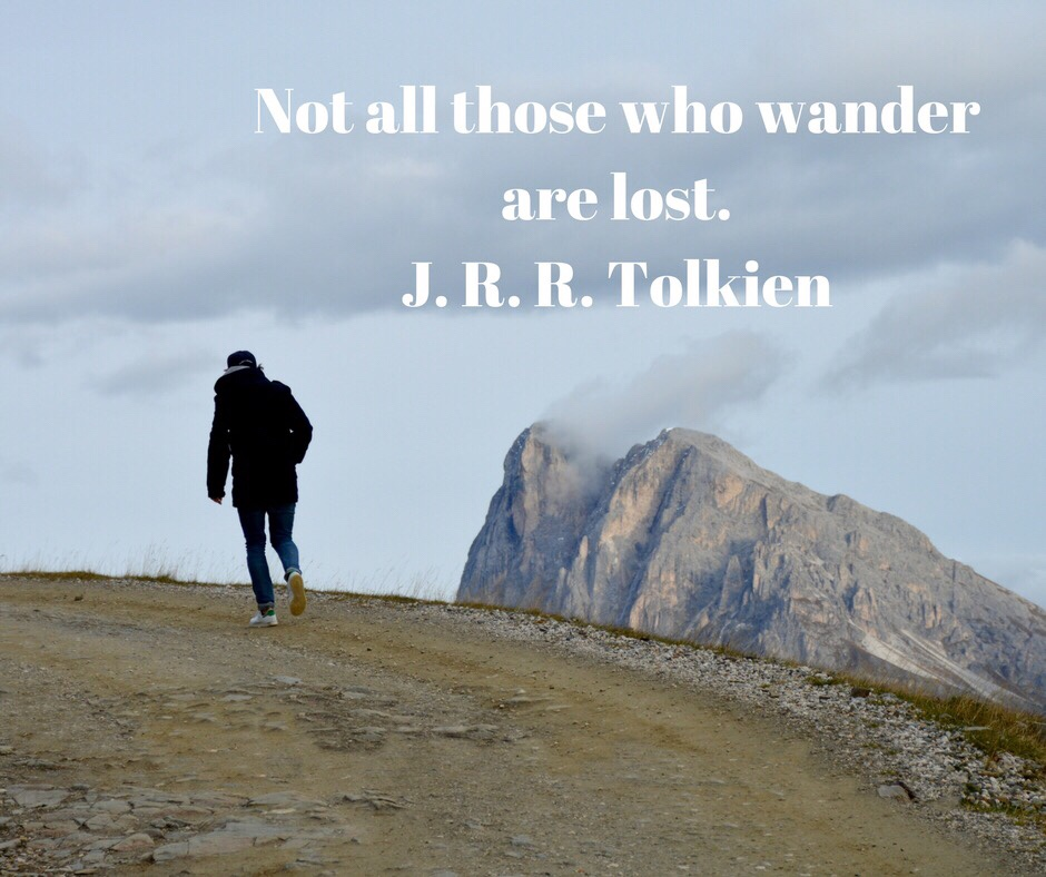 Quote Jrr Tolkien Conversation Of Our Generation