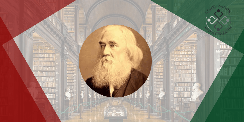 Why a Political Philosophy Is Important | Natural Law by Lysander Spooner - Listen to the podcast to learn what is political philosophy and why political philosophy matters.