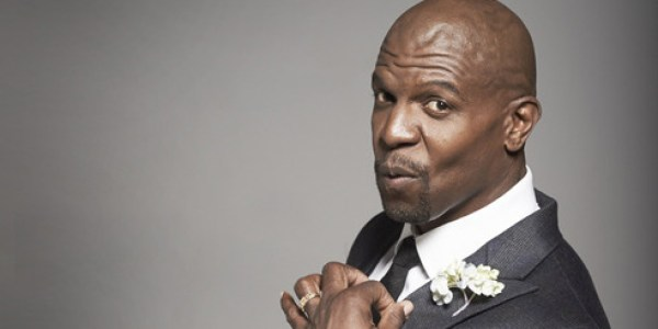 Terry Crews Quotes. Quotesgram