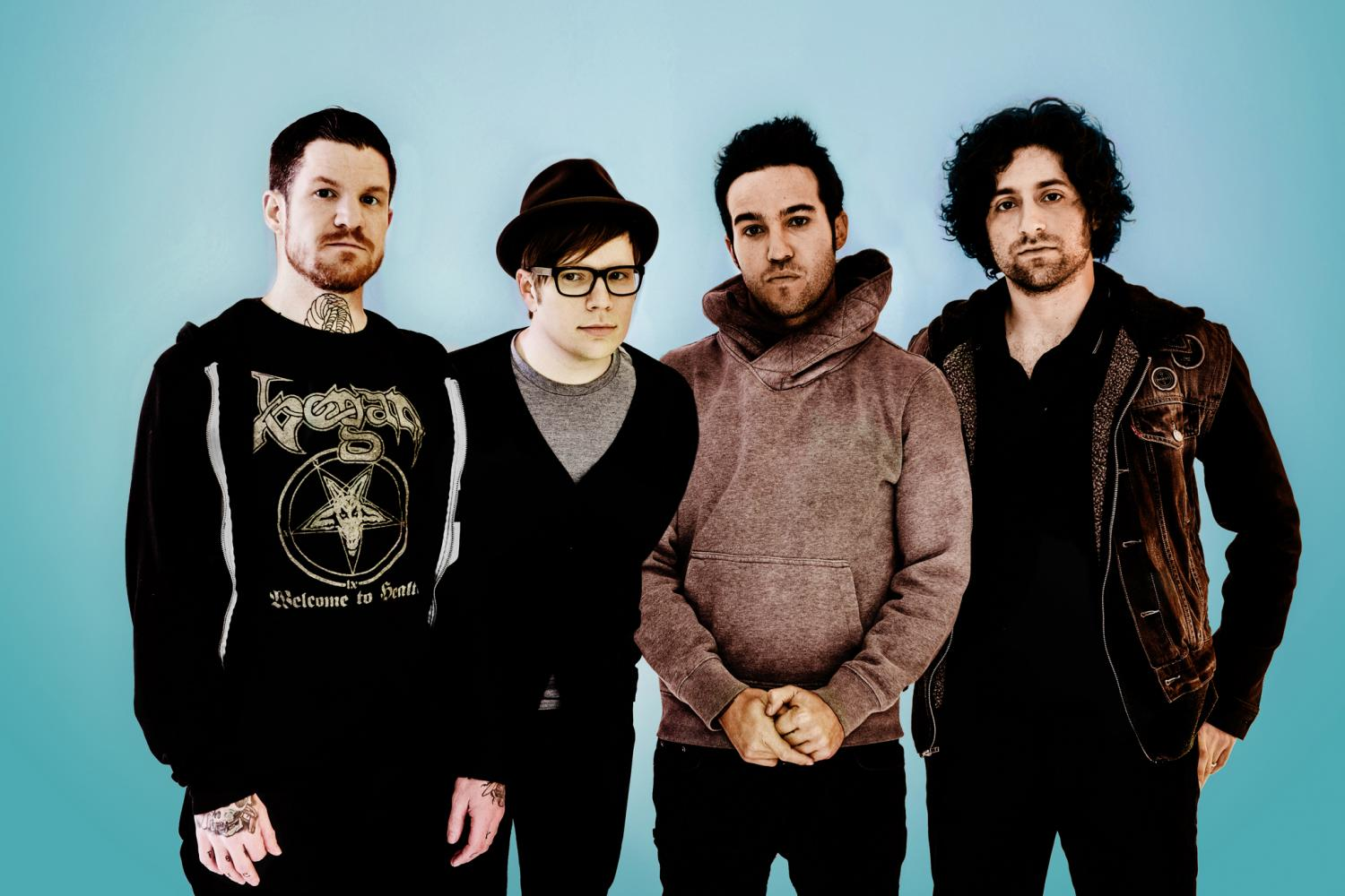 Fall Out Boy Wallpaper 2013 Fall Out Boy Announce Autumn 2015 Uk Arena Tour Music