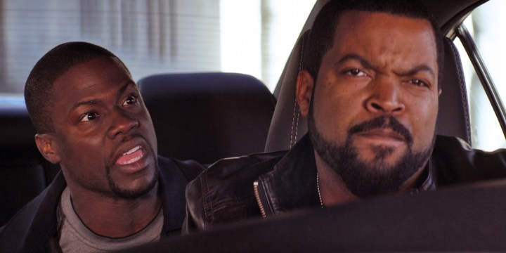 Image result for kevin hart ride along