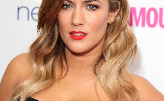 Caroline Flack Discusses X Factor Criticism People