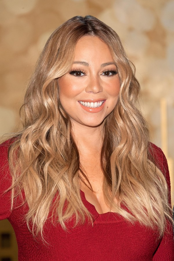 Mariah Toy Boy Demands Pay Rise Music