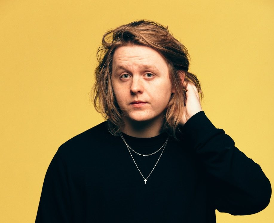 Lewis Capaldi  Grace  Music Video  Conversations About Her