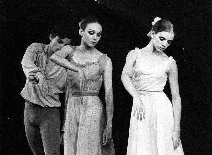 balanchine ballerina, Ballet, charlotte ballet, Conversations on Dance, conversations on dance podcast, dance podcast, dancer, Featured, George Balanchine, jerome robbins, Miami City Ballet, michael breeden ballet, Michael Sean Breeden, Patricia McBride, Rebecca King, rebecca king ferraro