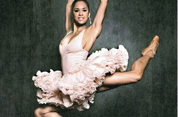 Misty Copeland, Principal Dancer American Ballet Theater