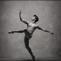 (42) Joaquin De Luz, Principal Dancer with The New York City Ballet
