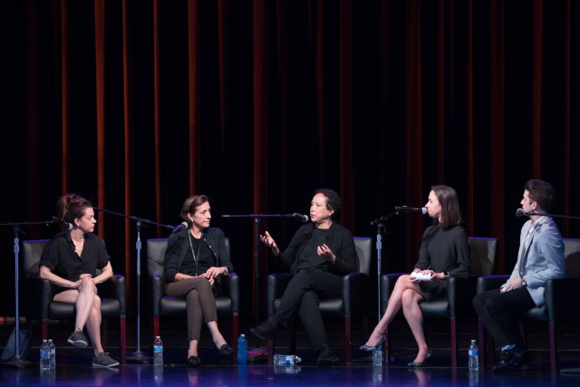 conversations on dance, the kennedy center, miami city ballet, dance theatre of harlem, pam tanowitz, miami city ballet, podcast, conversations on dance,