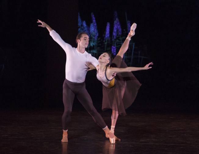 (63) Retiring From the Stage with Patricia Delgado, Former Miami City Ballet Principal Dancer