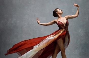 Lauren Lovette, New York City Ballet Principal Dancer