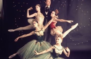 Conversations on Dance podcast on Balanchine's Jewels
