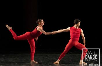 Merce Cunningham Centennial - The Vail Dance Festival - Conversations on Dance