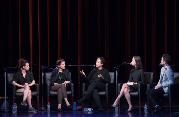 LIVE from The Kennedy Center: Women Leading the Way in Ballet - Conversations on Dance