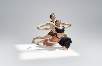 Martha Graham - Vail Dance Festival - Conversations on dance