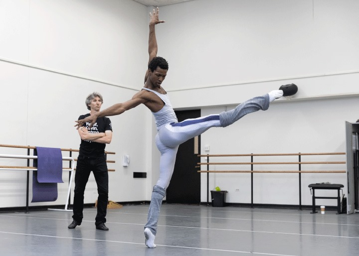 damian woetzel, juilliard, conversations on dance, vail dance festival, american ballet theatre, new york city ballet, dance podcast, ballet podcast, dance festival, digital dance, virtual dance, performance, dance performance,