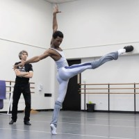 (193) Preview of 2020 Vail Dance Festival: Digital Edition with Damian Woetzel