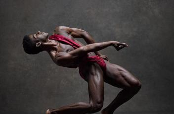 Lloyd Knight - Conversations on Dance Podcast - Photo: NYC Dance Project