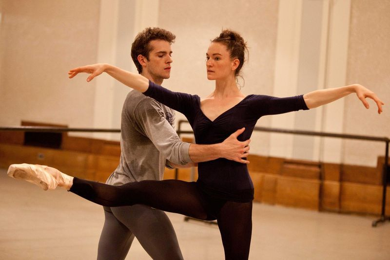 megan lecrone, new york city ballet, nycb, soloist, ballet, ballet dancer, ballerina, pointe, pointe shoes, dancer, rebecca king ferraro, michael sean breeden, conversations on dance, podcast, dance podcast, ballet podcast