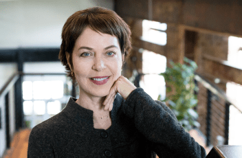 Susan Jaffe - Artistic Director Pittsburgh Ballet Theatre - Conversations on Dance