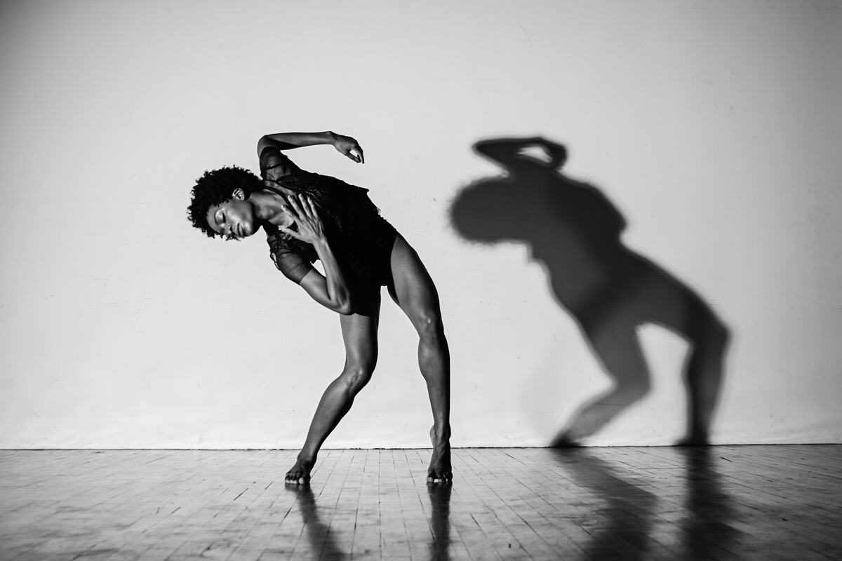 tamisha guy, Kyle Abraham, conversations on dance, A.I.M., Martha Graham Dance Company, rebecca king ferraro, michael sean breeden, SUNY Purchase College, Ballet Tech,