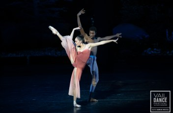 Nicole Mitchell Mommen and Brandon Stirling Baker - Conversations on Dance
