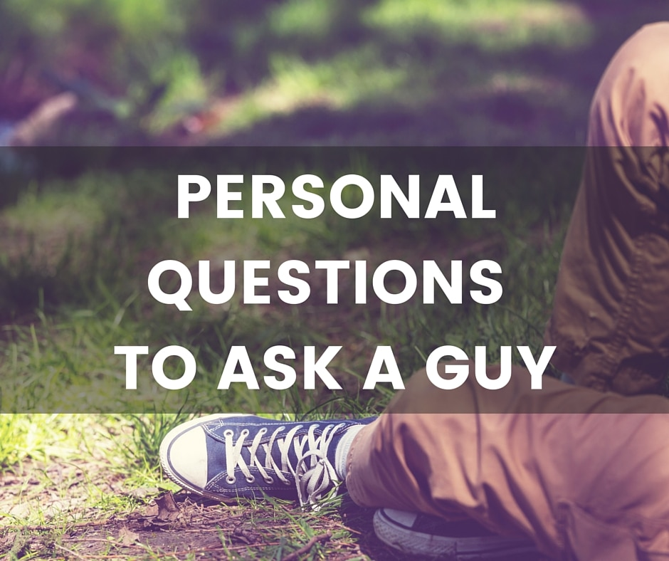 Ask Questions Your Boyfriend Hard