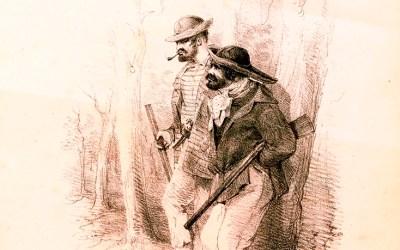 On This Day in Wangaratta – 22nd June 1857