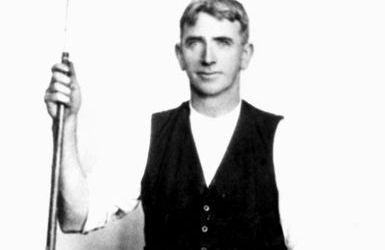 Gordy Moore (1885-1967)