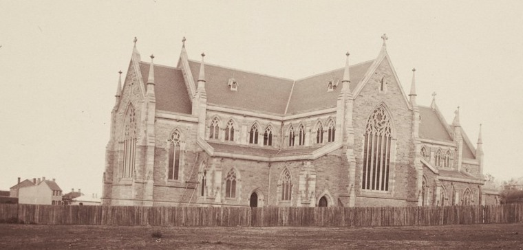 St Saviours Goulburn