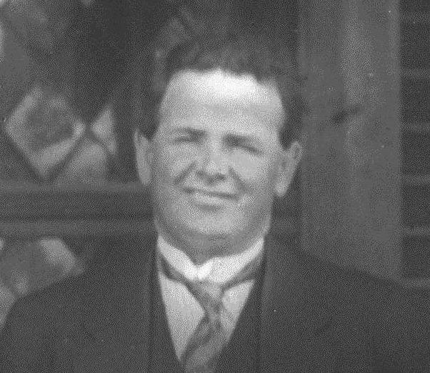 George Oliver Jackel