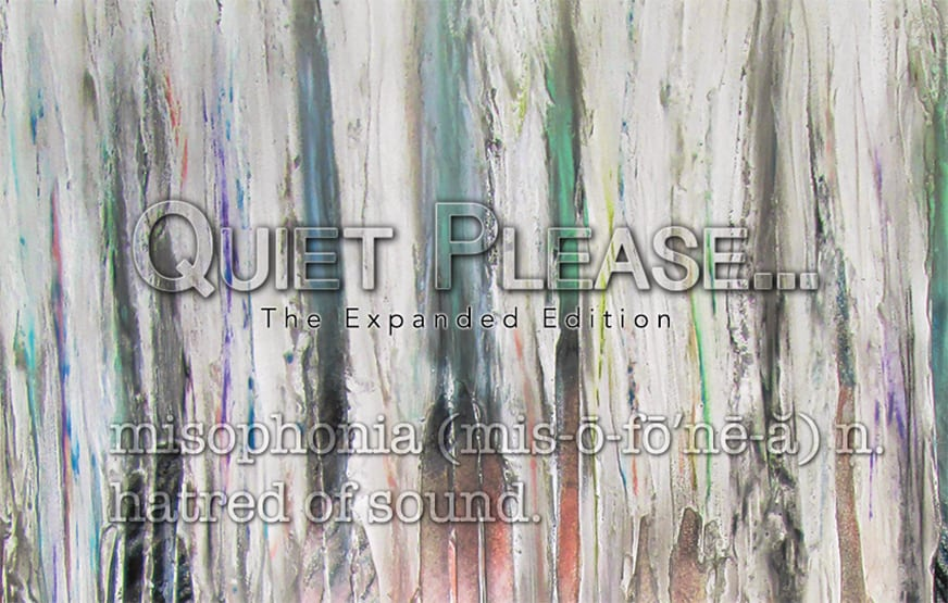 Quiet Please: Documentary Film Screening