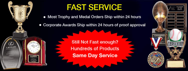 Things Custom Crystal Awards Say About Your Business