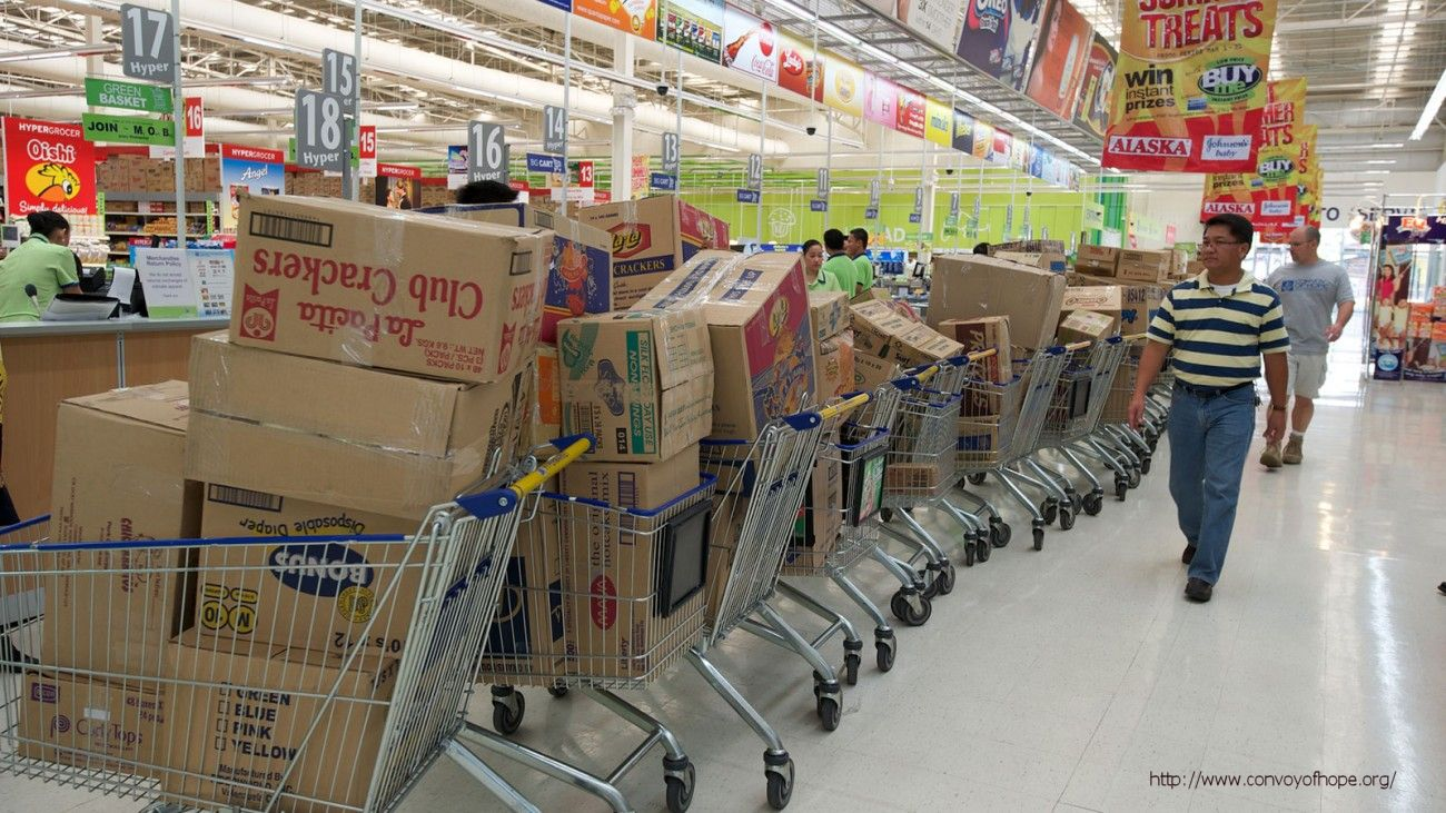 Grocery Carts For Apartments