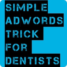 simple trick for dentists