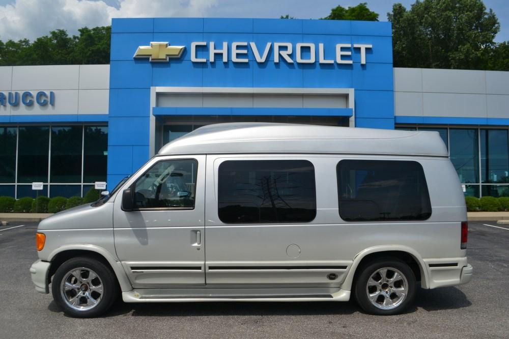 medium resolution of 2000 chevy mini van