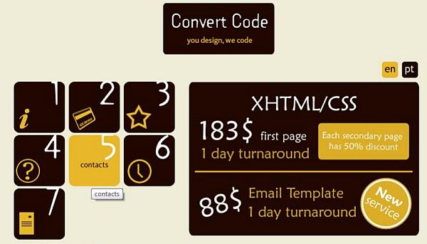 How To Design A Home Page That Converts