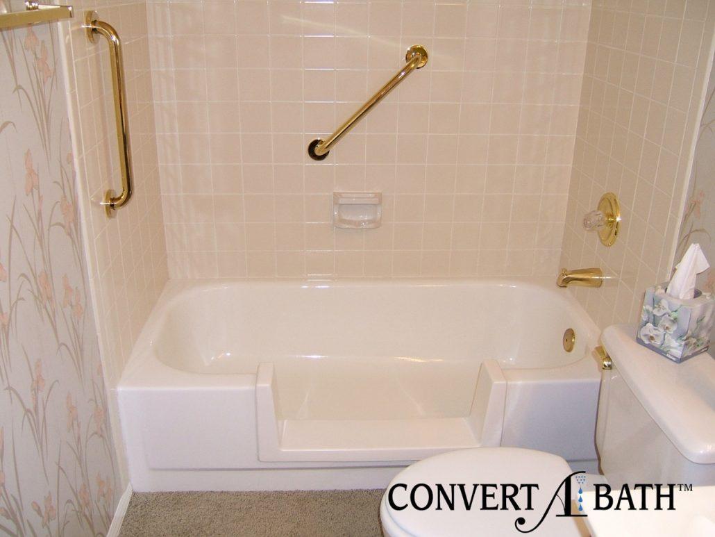 DIY Conversion Kit  Convertabath