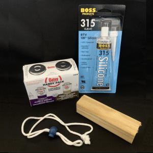 Whirlpool Installation Tools & Sealants