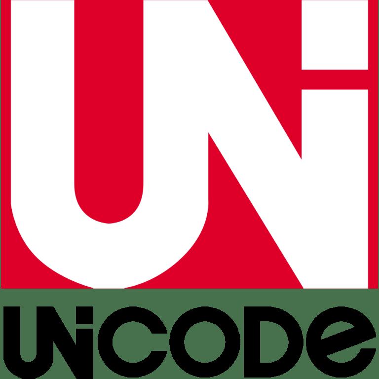 unicode-logo